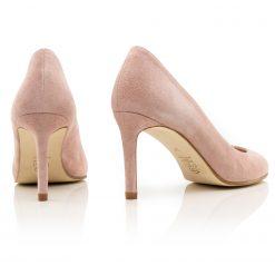 Women Shoes Pumps Merode Nude